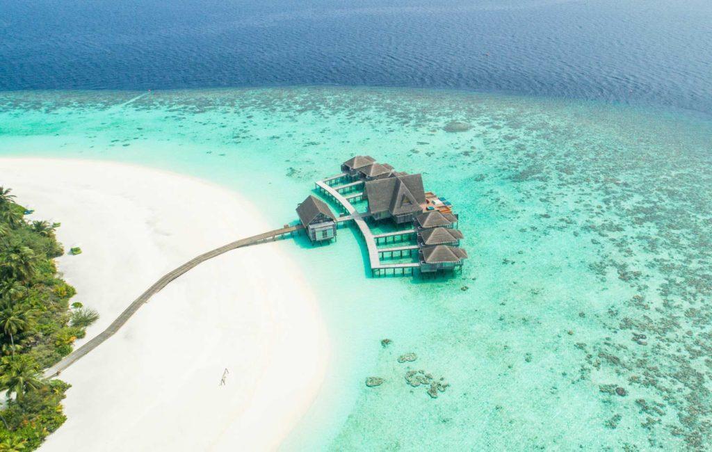 Отдых на Мальдивах осенью