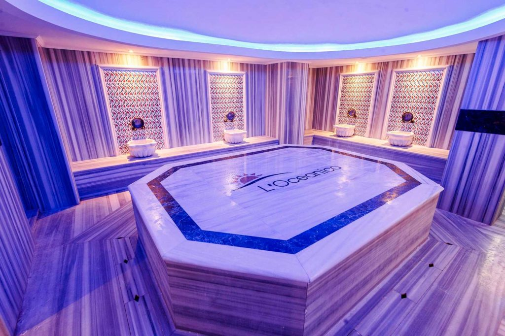 Отель Loceanica Beach Resort 5*