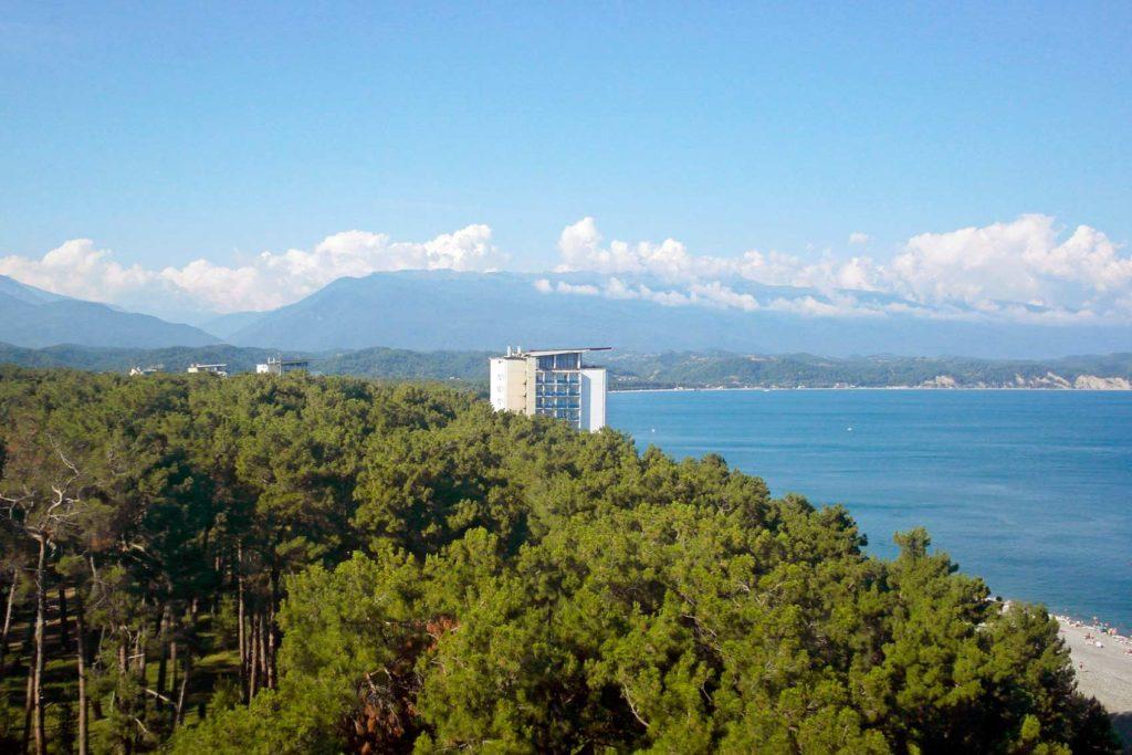 Что нужно для поездки в Абхазию