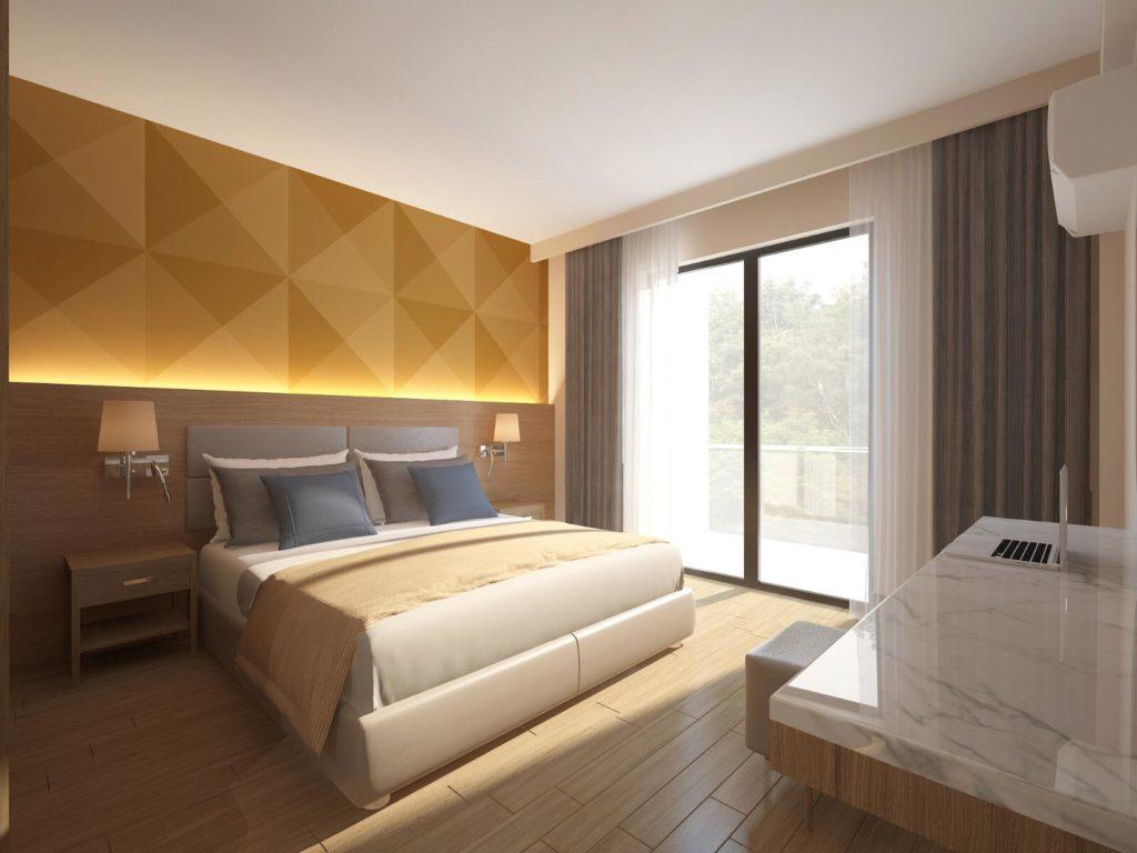Отель Side Amour 4*