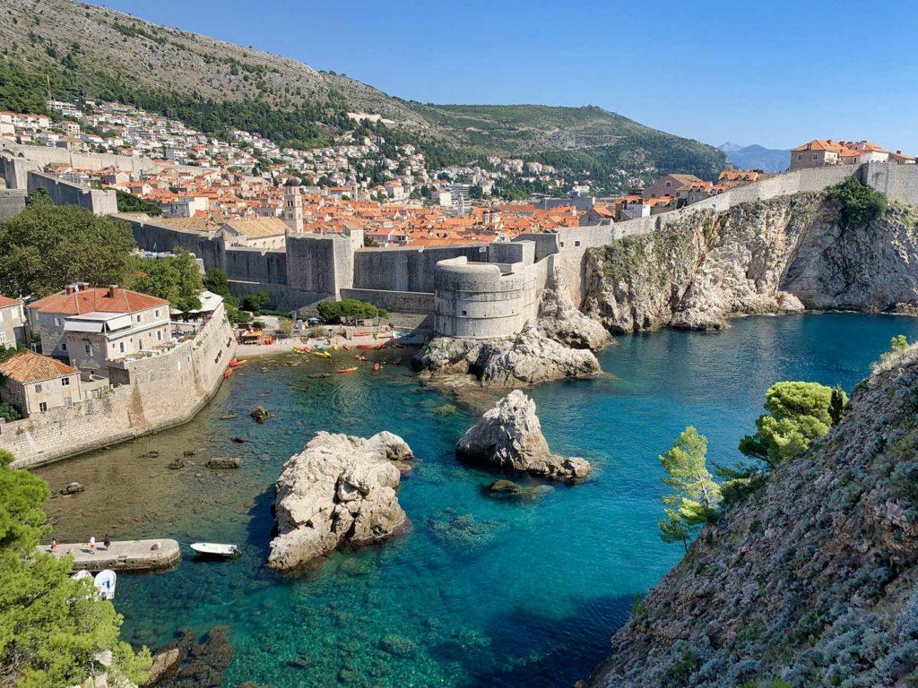 Какие ограничения сейчас в Хорватии