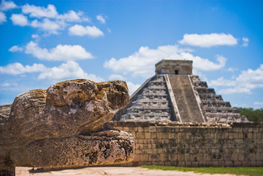 Отдых в Мексике Чичен-Ица