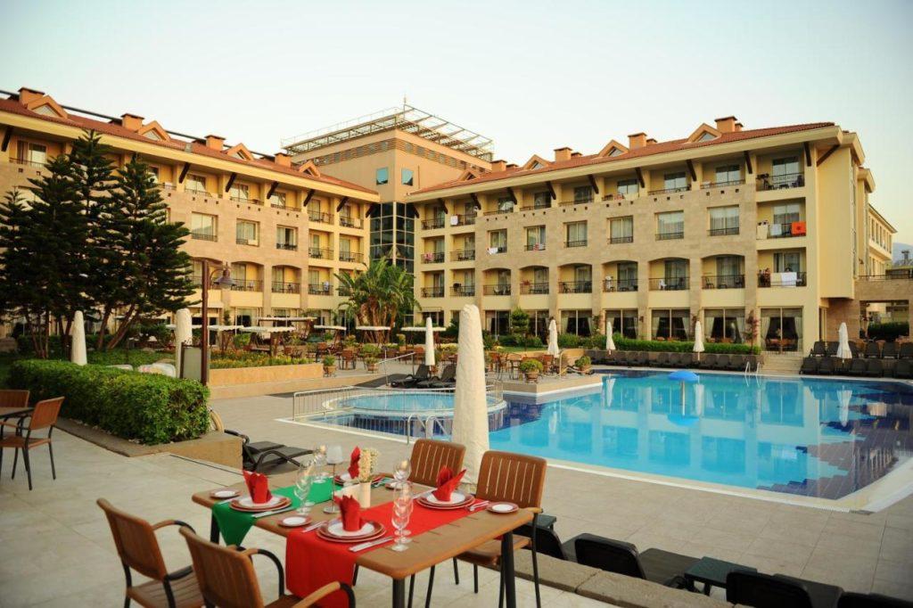 Fame Residence Kemer & Spa Турция