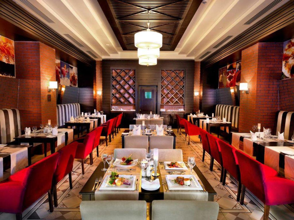 Crystal De Luxe Resort & Spa Турция