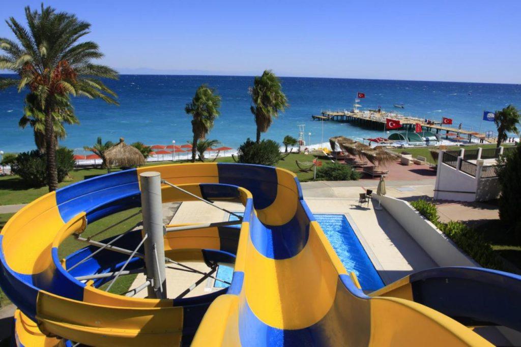 Fun&Sun Active Club Hydros Турция