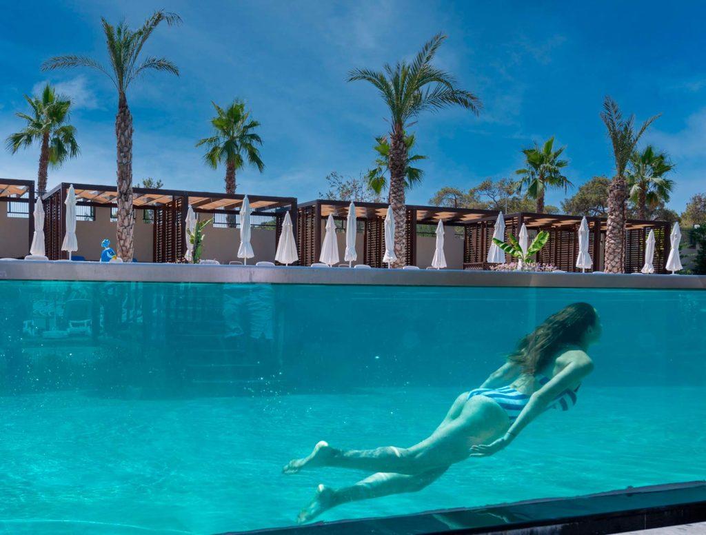 Молодежный отель Sorgun Akadia Luxury